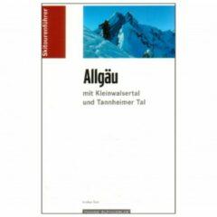 Panico Alpinverlag - Ski Allgäu inkl. GPS Tracks - Skitourgidsen 9. Auflage 2018