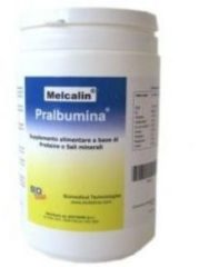 Biotekna Melcalin pralbumina 532 g
