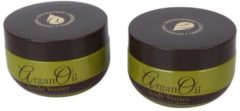Argan Oil Bodybutter 2x 250ml