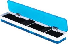 Blauwe X2 Bits & Rig Box XXL
