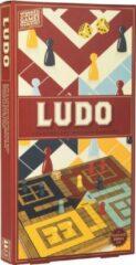Professor Puzzle Ludo - Bordspel