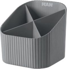 Pennenkoker HAN X-Loop donker grijs