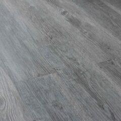 Neu.haus PVC laminaat 0,975 m² zelfklevend voelbare houtstructuur eiken grijs