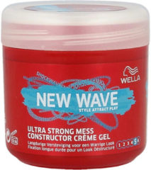 New Wave Post mess construction ultra strong 150 Milliliter