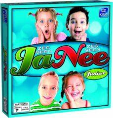 King International Zeg Geen Ja, Zeg Geen Nee Junior - Kinderspel