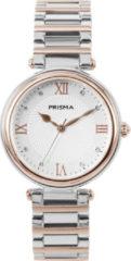 Prisma Dameshorloge P.1454 All stainless Zilverkleurig