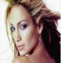 Advanta Jennifer Lopez Muismat
