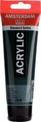 Royal Talens Amsterdam Standard acrylverf tube 120ml - 623 - Sapgroen - halftransparant
