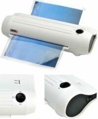 Witte DESQ® Lamineermachine A4 | 125 micron | ook koud lamineren