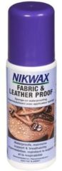 Witte Nikwax Fabric & Leather Proof - impregneermiddel - 125ml