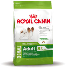 Royal Canin X-Small Adult 8plus - Hondenvoer - 3 kg