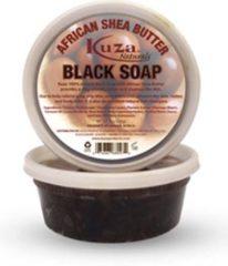 Kuza African Shea Butter Black Soap 227gr
