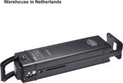 EBike Accu 36V 15.6AH lithium-ionbatterij, past voor Prophete Samsung SDI, met oplader, elektrische fietsbatterij, ebike battery