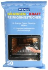 Wenko Orangenkraft-Reinigungstücher