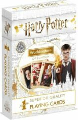 Winning Moves Harry Potter Speelkaarten