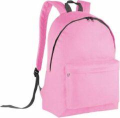 Kimood Kinder rugzak roze 10 liter