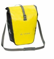 Vaude - Aqua Back Single - Bagagedragertas maat 24 l geel/oranje/grijs