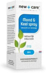 New Care Suppl. Keelspray Fytolijn (20Ml)