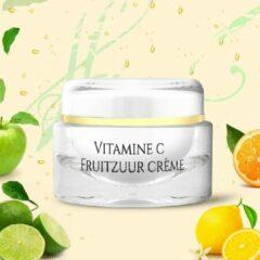 La Elegance Vitamine C / Fruitzuur crème