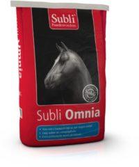 Subli Omnia - Paardenvoer - 15 kg