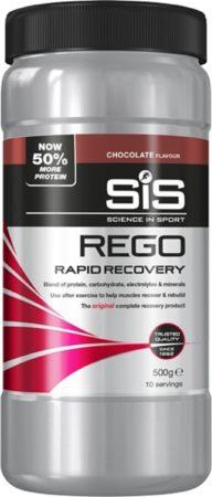 Afbeelding van Science in Sport SiS REGO Rapid Recovery 500 g - Drinkpoeders