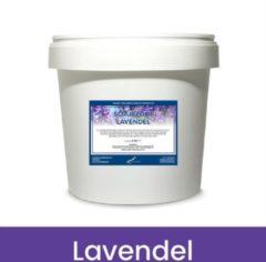 Claudius Cosmetics B.V Scrubzout Lavendel 5 kg