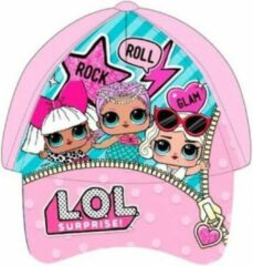 L.O.L. Surprise! L.O.LSurprise! Pet |rock| kl Roze maat 52 cm