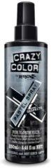 Graphite grijs, pastel spray - Crazy Color