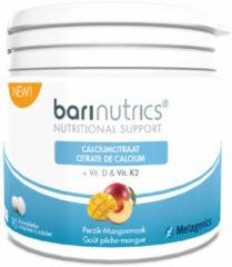 Metagenics BariNutrics Calciumcitraat Vit.D&Vit.K2 90 tabletten