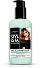 L'Oréal Paris Stylista The Blowdry Cream 200ml Unisex 200ml haarcrème