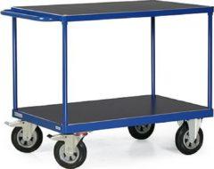 Protaurus TAUROFLEX Tischwagen 500 kg, 100 x 70 cm
