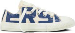 Creme witte Converse All Stars SE 359535c Creme Blauw - Maat 31