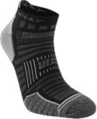 Grijze Hilly Twin Skin Anklet Sock - Sokken