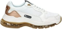 Bjorn Borg Dames Lage sneakers X500 Msh W - Wit - Maat 39