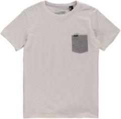 O'Neill Jacks Base T-Shirt White T-Shirts