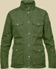 Fjällräven Räven Jacket Women Outdoor-Jacke Damen Größe XL fern