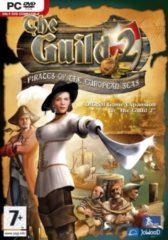 Nordic Games The Guild 2: Pirates of The European Seas - Windows