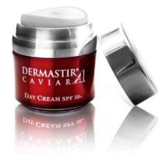 DermaStir Dagcreme SPF30+ Tinted 50ml
