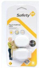 Safety 1st Universele Veligheidsvergrendeling