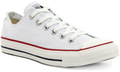 Lage Sneakers Converse ALL STAR OPTICAL WHITE OX