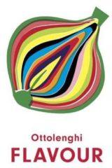 """Books by fonQ """"Flavour - Yotam Ottolenghi """""""