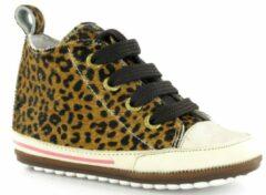 Bruine Shoesme BP7W004