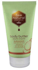 Traay Bee Honest Body butter kokos 150 Milliliter
