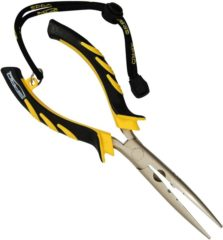"Gele ""Spro - Bent Long Nose pliers 