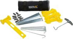 Regatta Tent Repair Kits Black