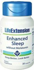 Life Extension Enhanced Sleep without Melatonin, 30 capsules