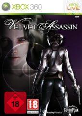 Bigben Interactive TopWare Interactive Velvet Assassin