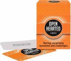 Open Up! Openhearted Classic (Engelstalige versie van Openhartig Classic)