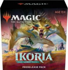 Magic The Gathering Ikoria Prerelease Pack