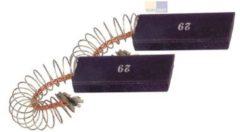 Matura Kohlebürste 6,4x7,5x26mm für Staubsauger 5294400033